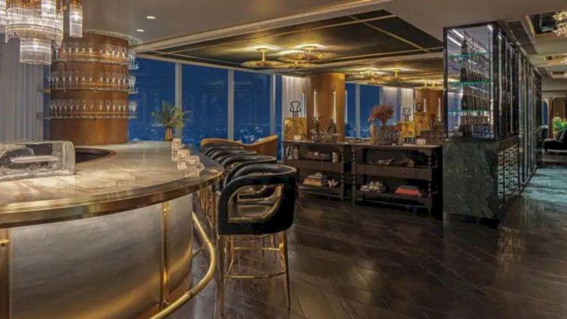 Waldorf Astoria Bangkok 21
