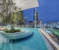Waldorf Astoria Bangkok 9