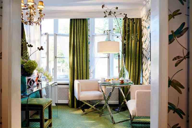 Hotel Estheréa Amsterdam 6