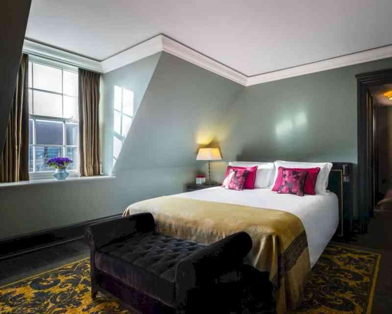 L'oscar Hotel London 4