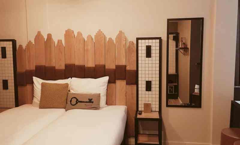 Mr Jordaan Hotel 7