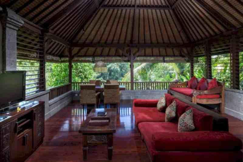 Bidadari Private Villas And Retreat Ubud Bali 2