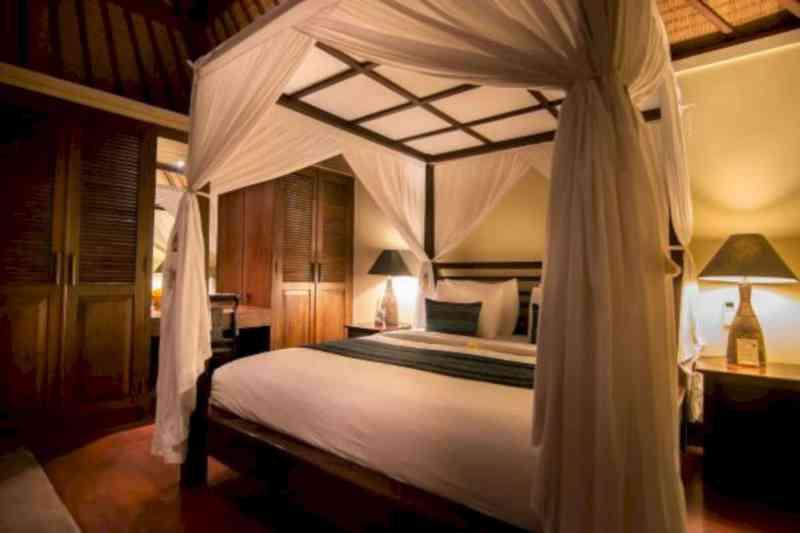 Bidadari Private Villas And Retreat Ubud Bali 7