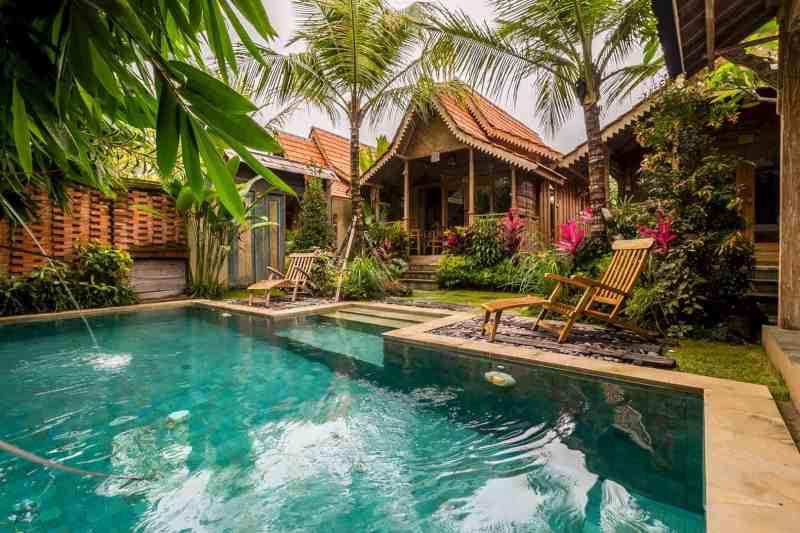 Bije Suite Villa 4
