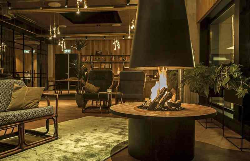 Hotel V Fizeaustraat 11