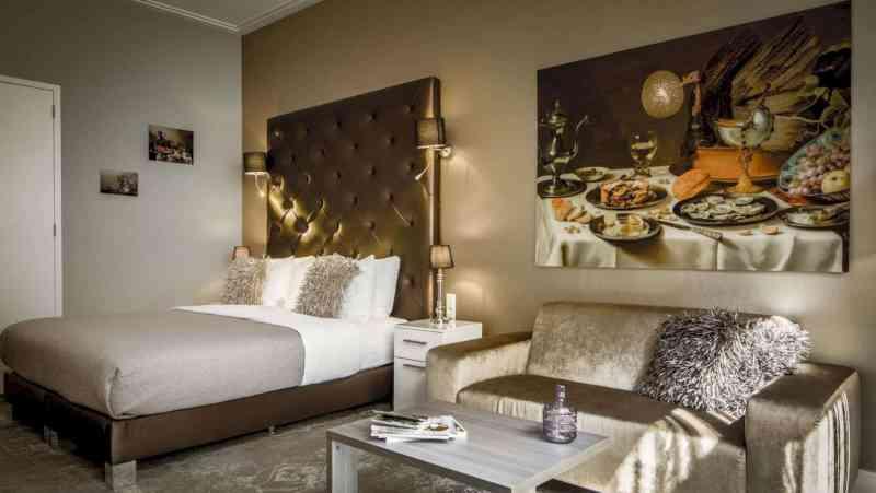 Luxury Suites Amsterdam 4