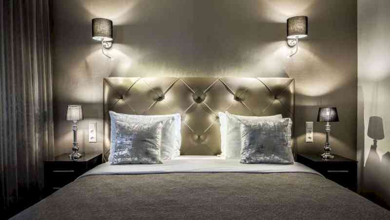 Luxury Suites Amsterdam 6