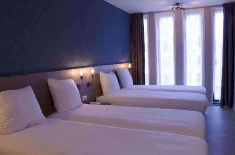 Melrose Hotel 15
