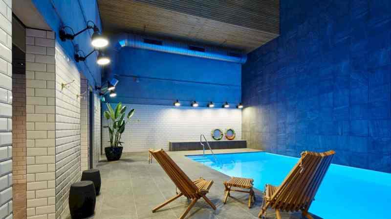 Residence Inn® By Marriott® Amsterdam Houthavens 6
