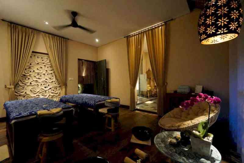 Tejaprana Resort & Spa 11