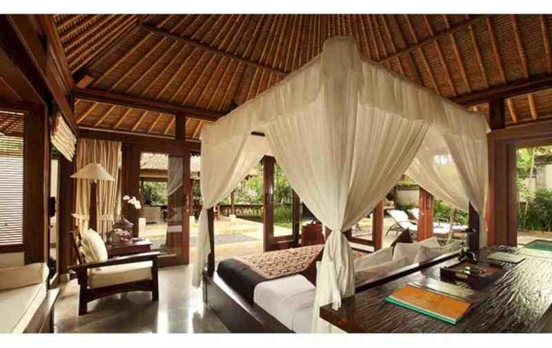 The Ubud Village 4