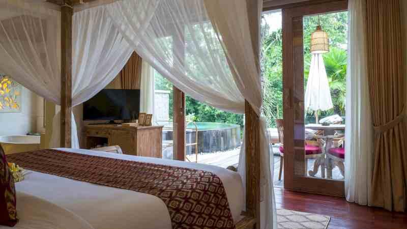 The Udaya Resorts & Spa 10