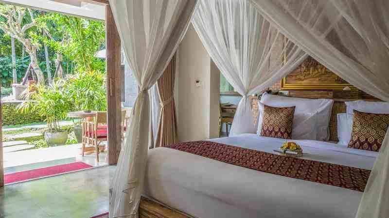 The Udaya Resorts & Spa 3