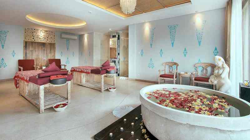 The Udaya Resorts & Spa 8