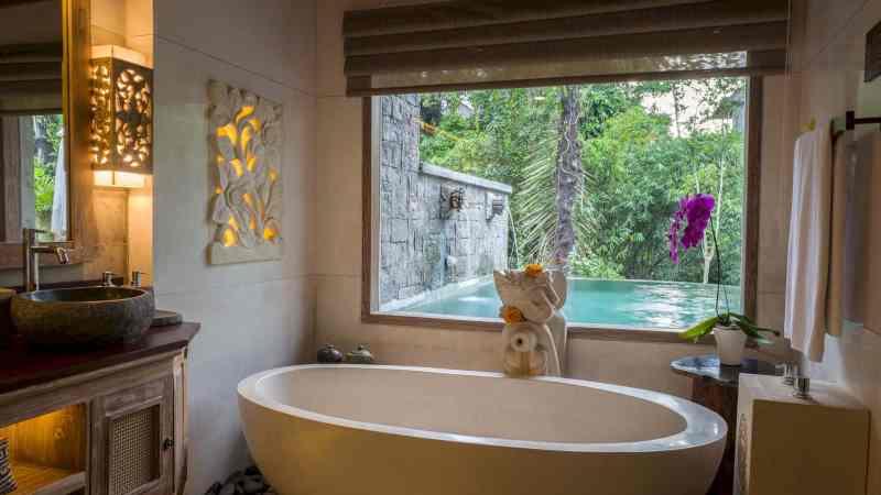 The Udaya Resorts & Spa 9