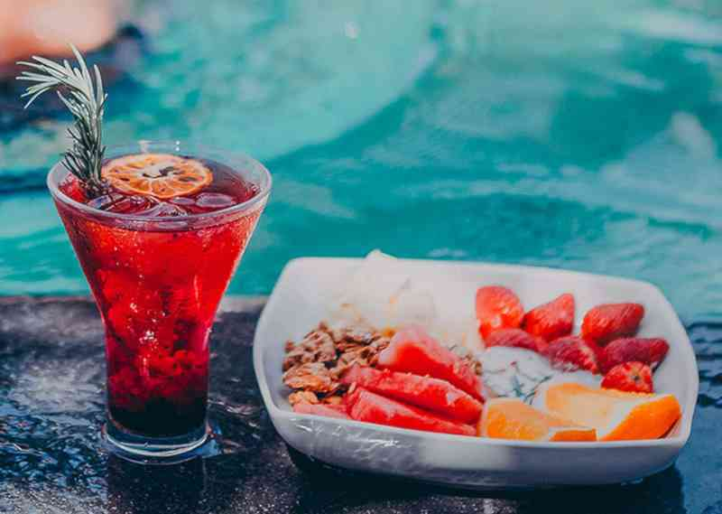 Alam Candi Dive Resort 10