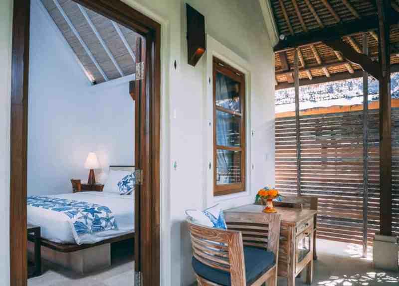 Alam Candi Dive Resort 3