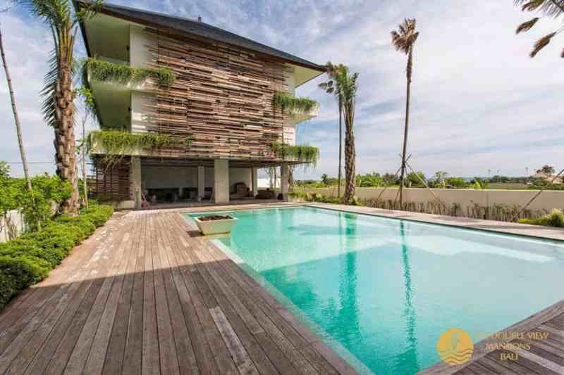 Double View Mansions Bali 7