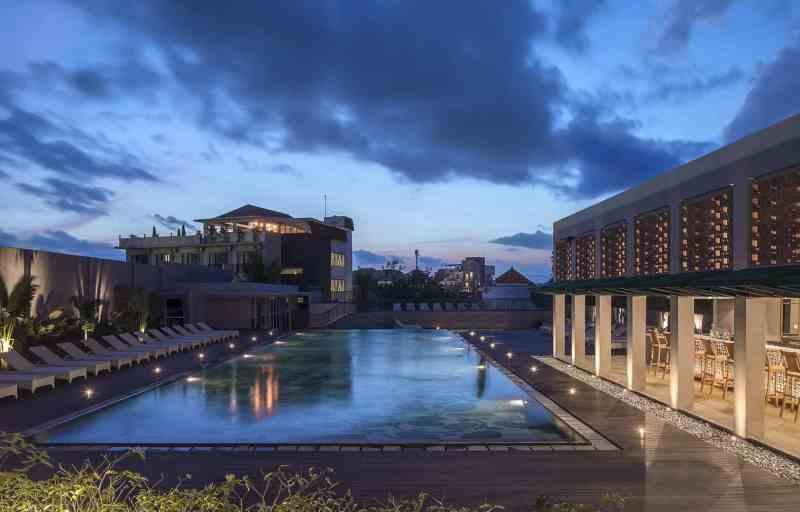 Eastin Ashta Resort Canggu Bali 8