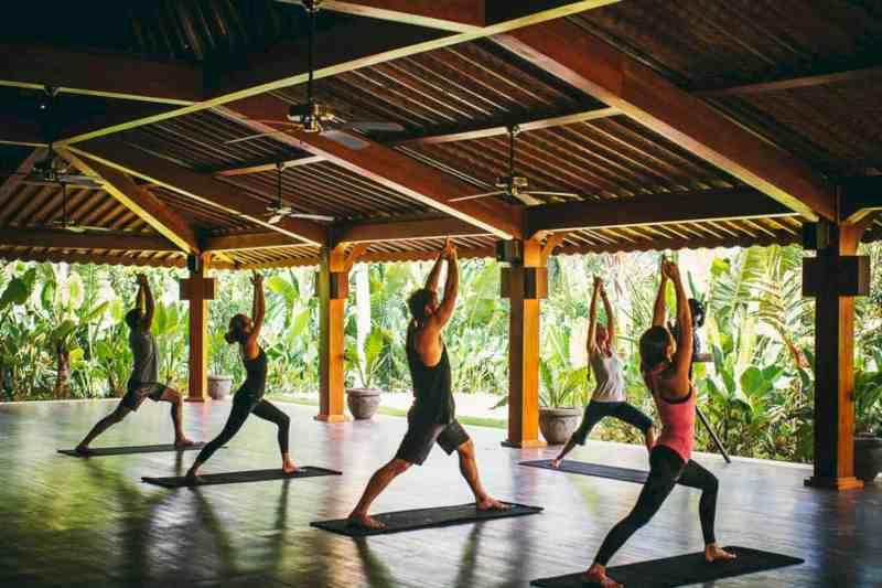 Komune Resort & Beach Club Bali 1