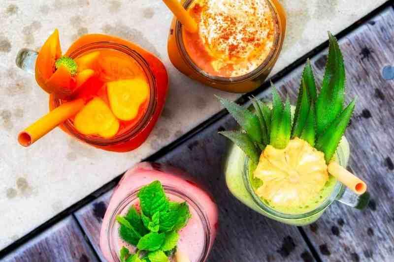 Komune Resort & Beach Club Bali 10