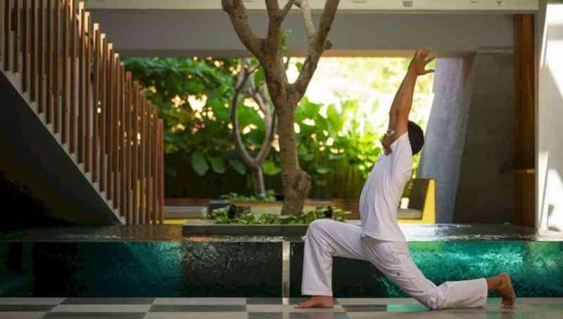 Maya Sanur Resort And Spa 4