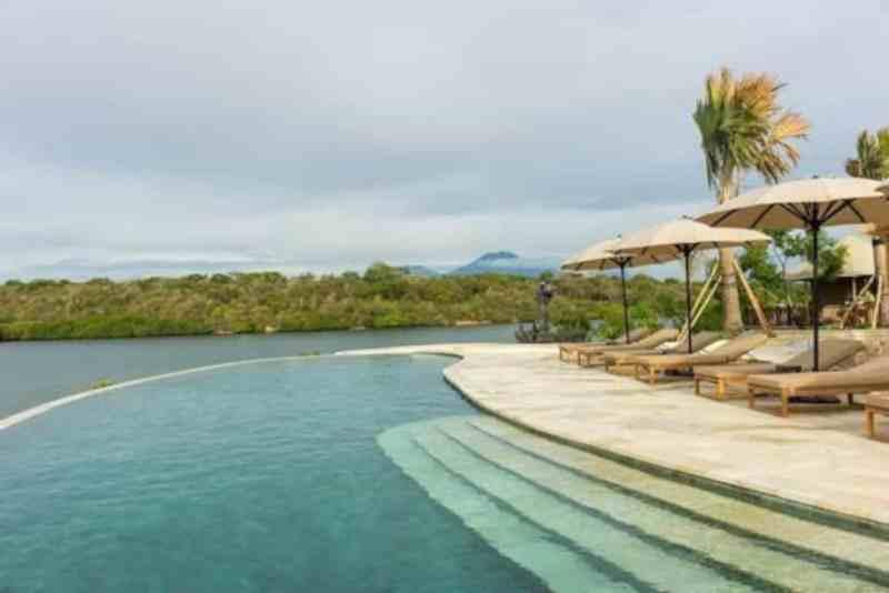 Menjangan Dynasty Resort Beach Glamping And Dive Centre 8