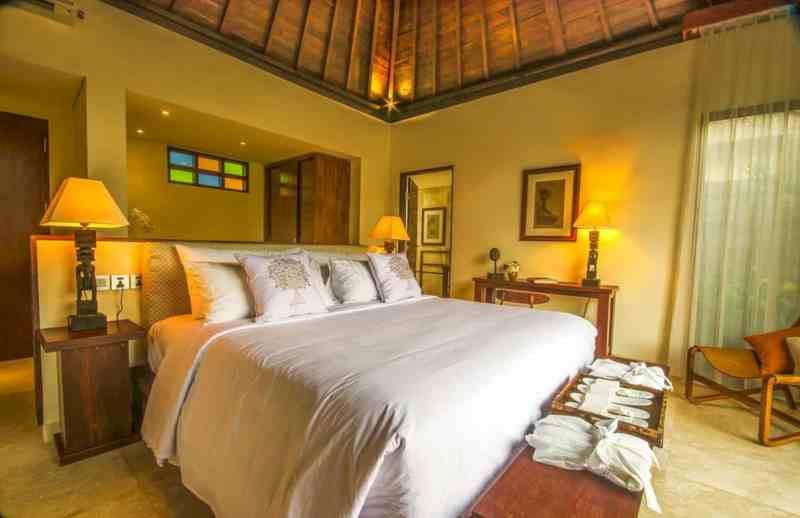 Udhiana Ubud Resort 8