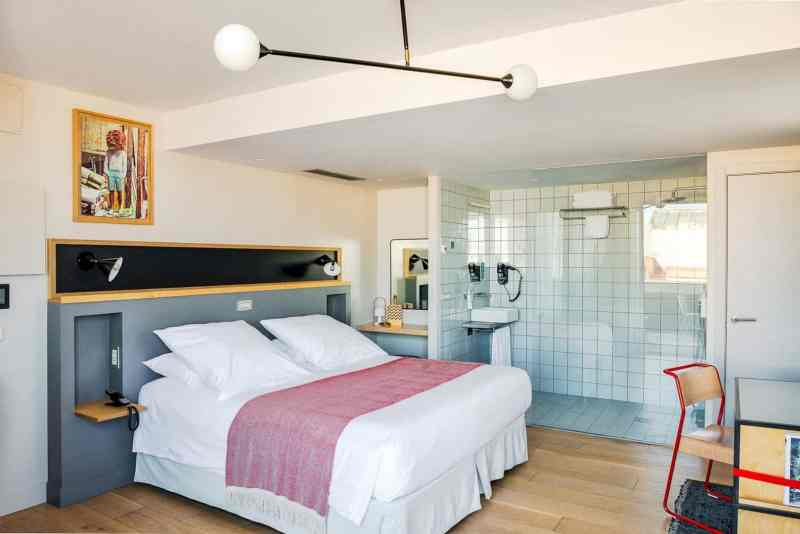 Hotel Brummell 9
