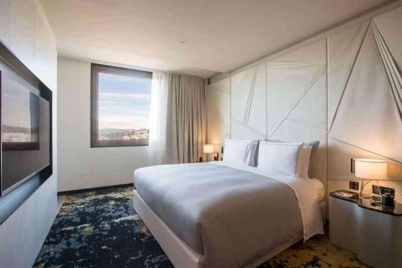 Hotel SOFIA 10