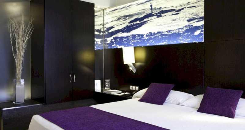 Hotel Vincci Marítimo 18