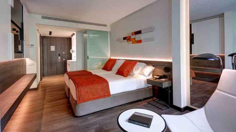 Olivia Balmes Hotel Barcelona 10