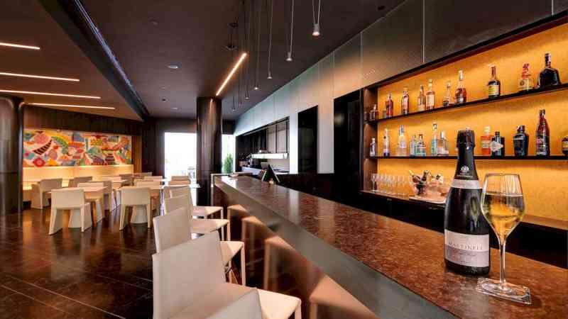 Olivia Balmes Hotel Barcelona 3