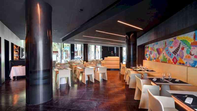 Olivia Balmes Hotel Barcelona 3 1