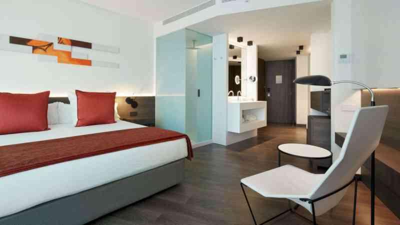 Olivia Balmes Hotel Barcelona 7
