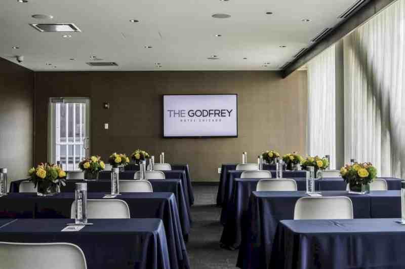 Godfrey Hotel Chicago 3