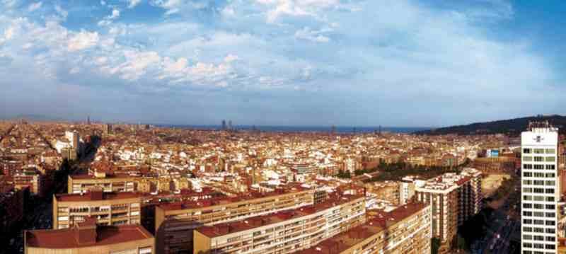 Hotel Torre Catalunya 6