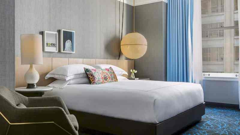 Kimpton Gray Hotel 14