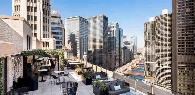 LondonHouse Chicago 3