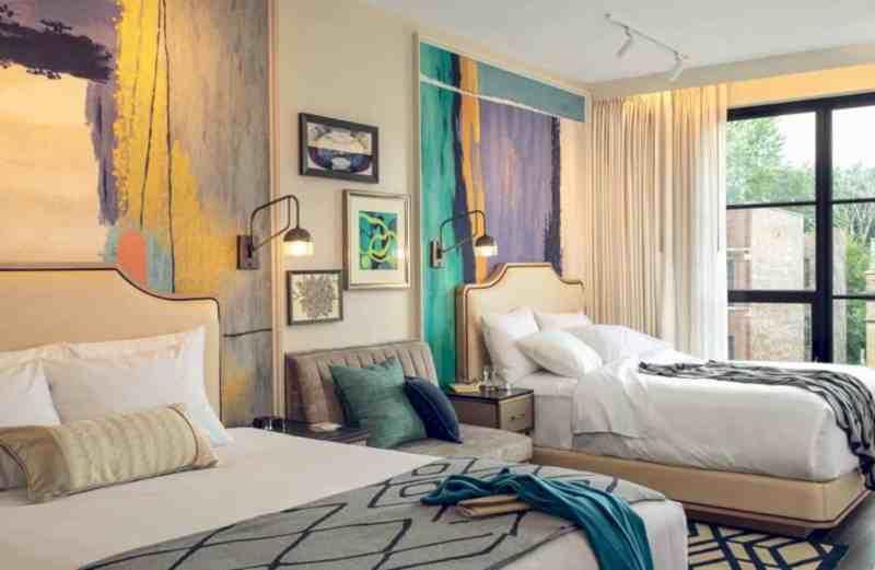 SOPHY® Hotel 12