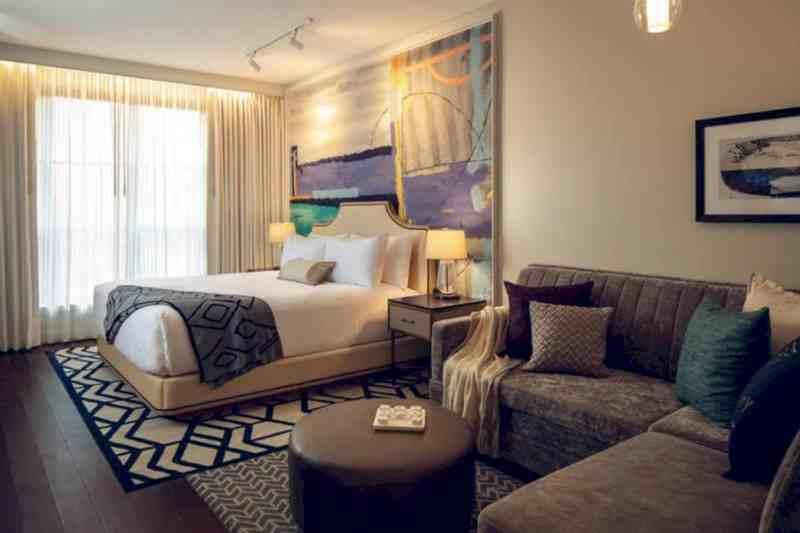 SOPHY® Hotel 15