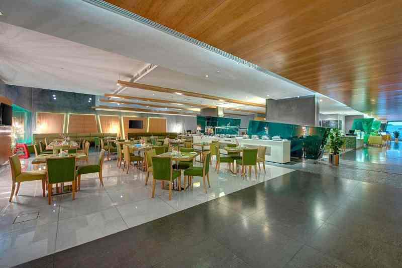 Al Khoory Executive Hotel 10