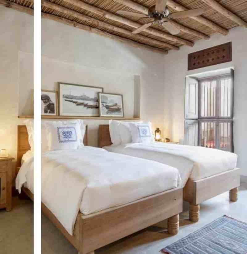 Al Seef Heritage Hotel 3