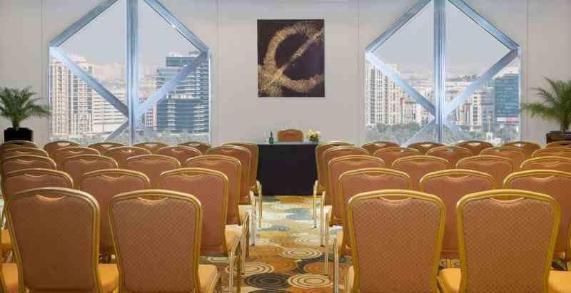 City Seasons Towers Hotel Bur Dubai 5