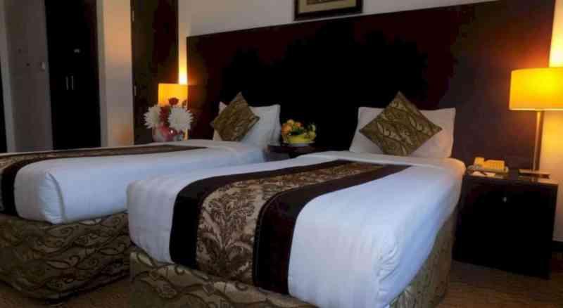 Dream Palace Hotel 12
