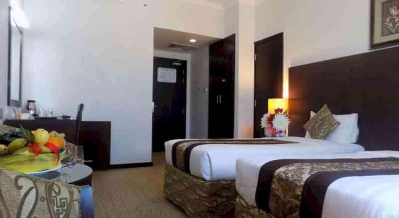 Dream Palace Hotel 5