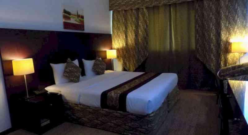Dream Palace Hotel 7