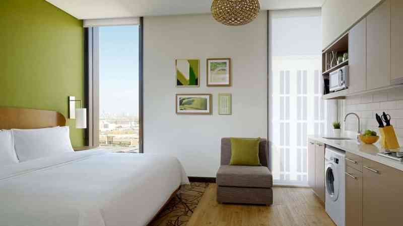 Element Me'aisam Dubai 4