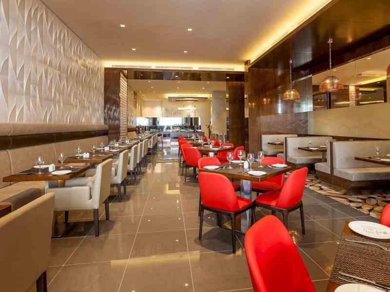 Flora Al Barsha Hotel 14