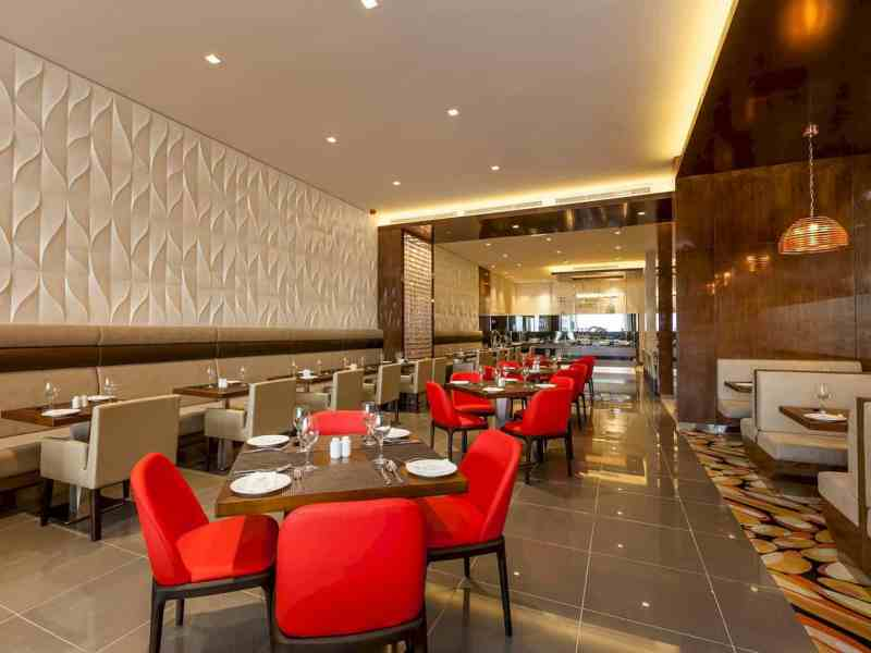Flora Al Barsha Hotel 15